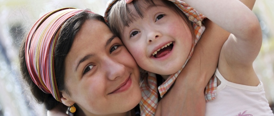 5 Things to Know about Parents of Children with Special Needs