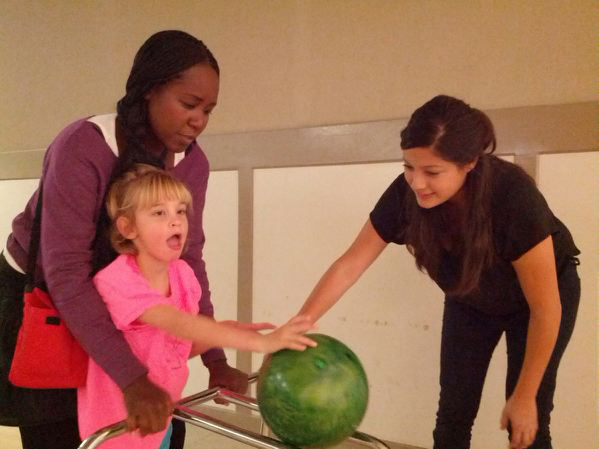 Kids' Self Esteem Increases with Physical Activities
