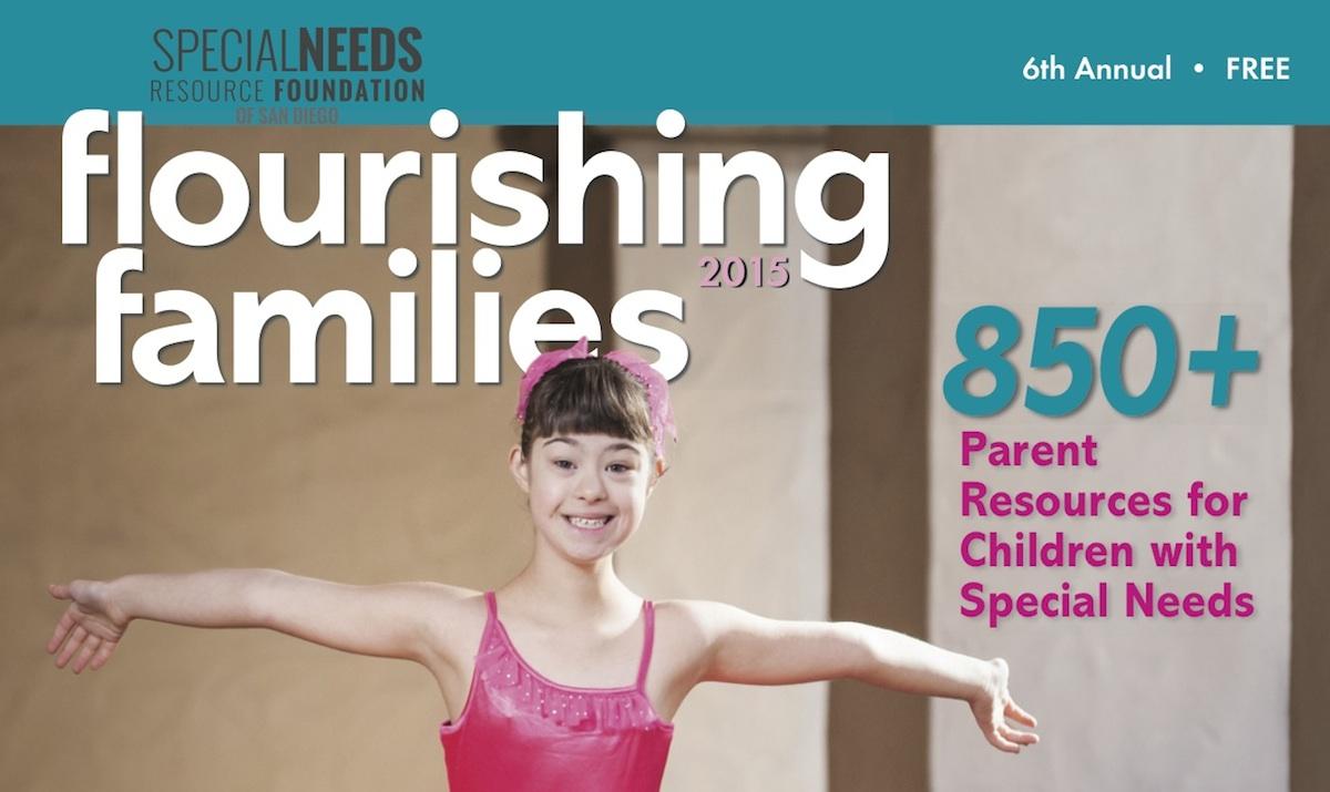 Special Needs Resource List San Diego
