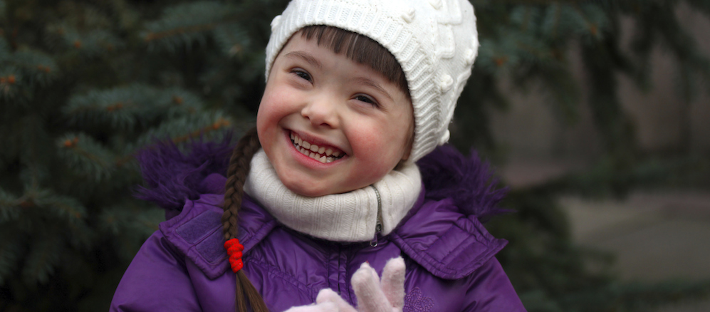Happy Holiday Hints for Children with Special Needs