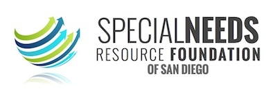 Special Needs Resource List San Diego & Imperial Valley