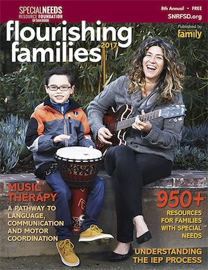 Flourishing Families 2017