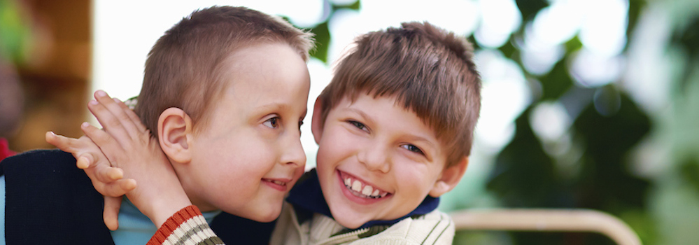 Choosing Camps for Children with Special Needs