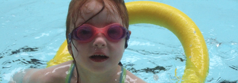 Fun and Therapeutic Water Play for Children with Special Needs