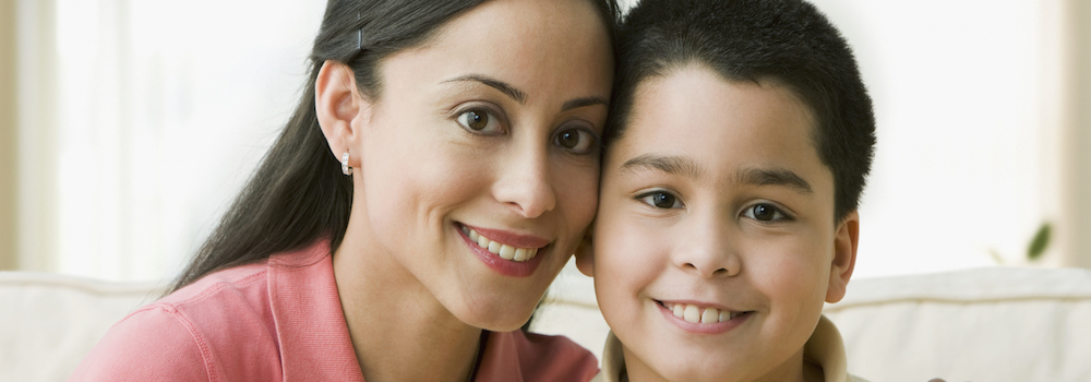 Parenting a Child with ADHD: One Parent's Journey