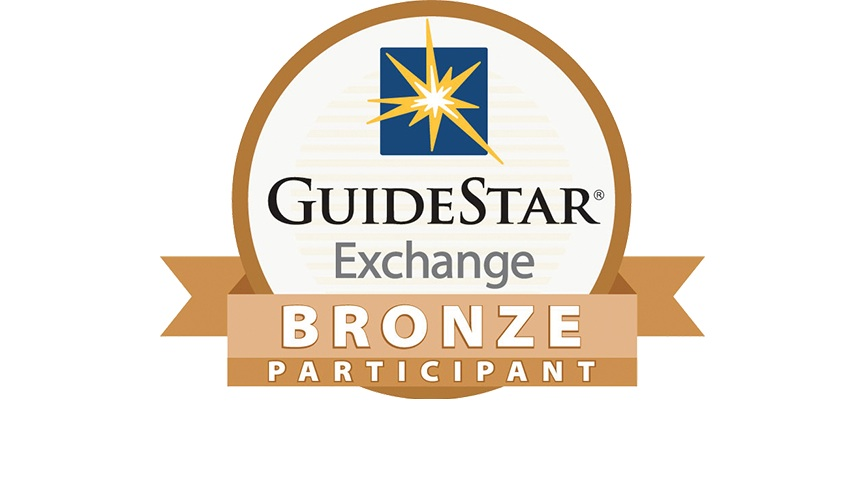 SNRFSD Earned a Bronze Star from GuideStar