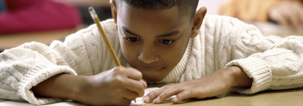 Dysgraphia: Make Sure Your Child has the Write Stuff to Succeed at School
