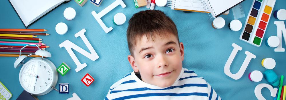 Neurodiversity: A Quick Primer