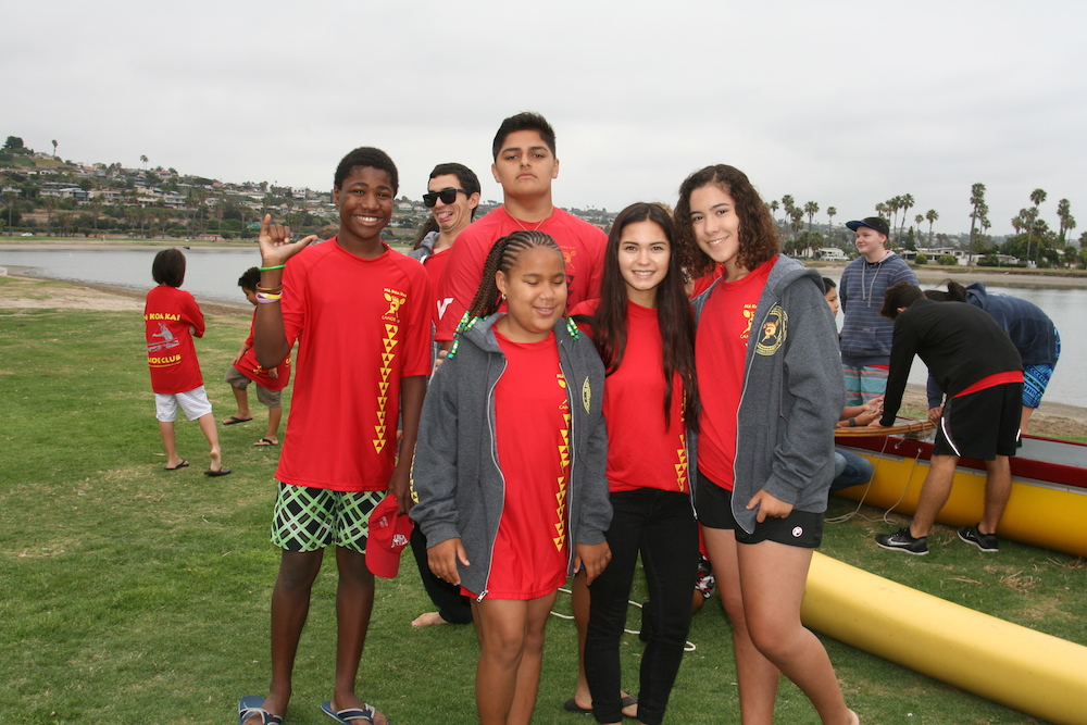 Adaptive Canoeing Builds Confidence in Kids with Visual Impairment
