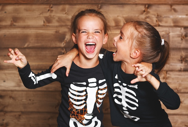 Halloween Help for Kids with Sensory Processing Disorder