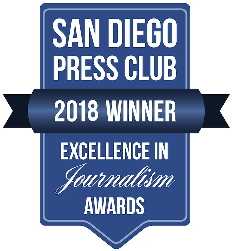 Special Needs Resource Foundation Wins San Diego Press Club Excellence in Journalism Awards