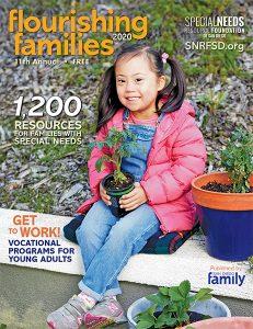 Flourishing Families 2020