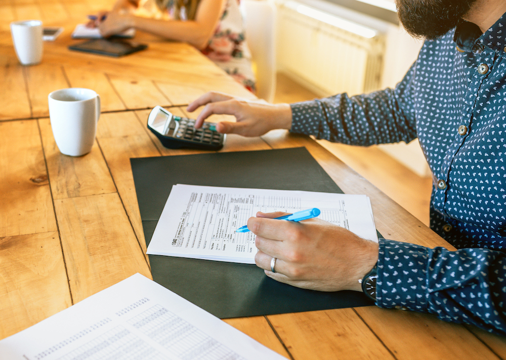 Tax Planning for Families with Special Needs