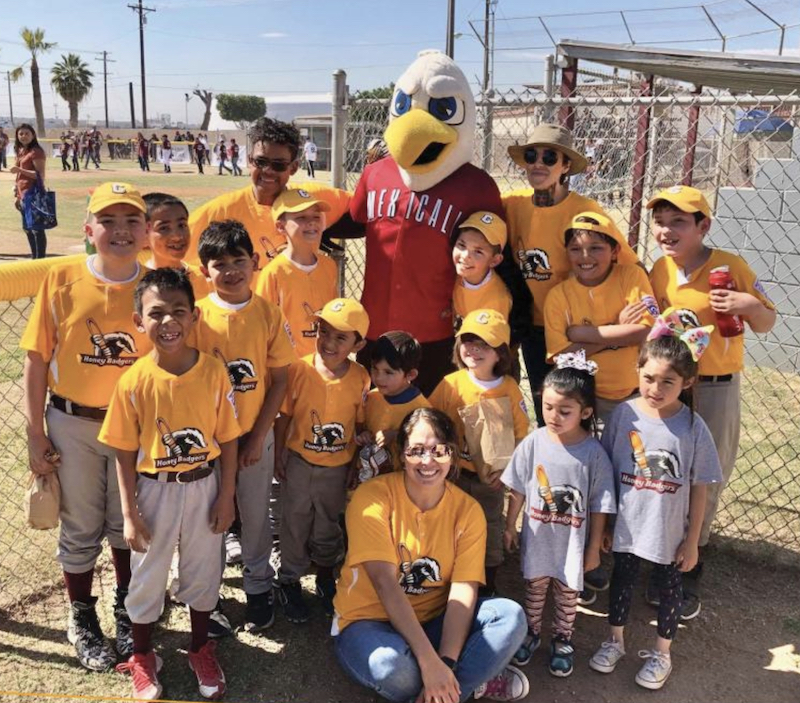 Imperial Valley parents create programs for kids with disabilities